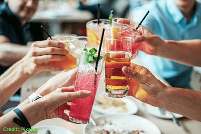 Alcohol, Drinking, Impact