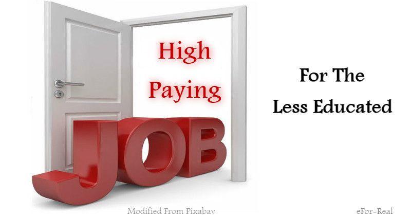 Job seeker, job