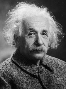 Albert Einstein, genius, science, physics