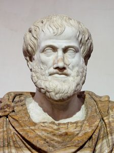 Aristotle, Greek philosopher, Scientist