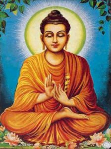 Buddha, Religion