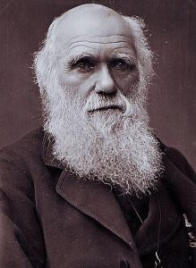 Charles Darwin, Evolution, Biology
