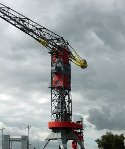 Crane Hotel Faralda, Amsterdam, Travel