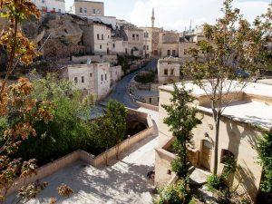 GAMIRASU HOTEL, Turkey, Travel, Hotel