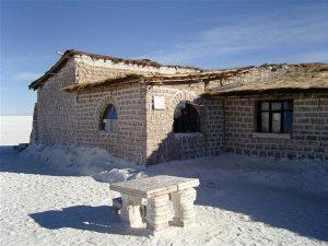 Bolivia, PALACIO DE SAL, Travel, Hotel