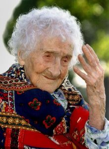 Nature, Animals, Ocean, Science, Genetics, Environment, the rate of metabolism, Jeanne Calment