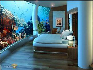 Poseidon Undersea Resorts, Travel, Hotel, Fiji