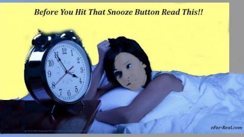 facts about sleep, Sleep, myths about sleep