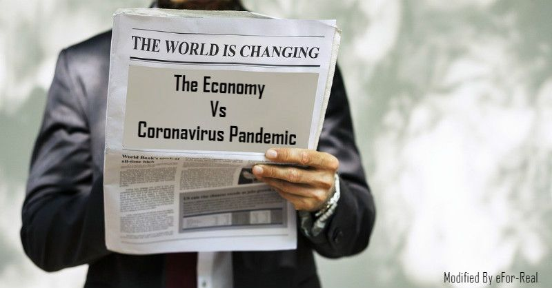 coronavirus, pandemic, coronavirus update, coronavirus in usa, the economy, flu pandemic, coronavirus pandemic, how is the economy doing, economic recession