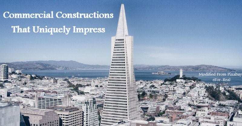 Engineering, construction, Commercial construction