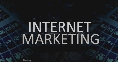 Internet Marketing, Marketing