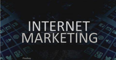 Internet Marketing, Marketing