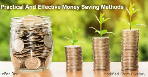 Money Saving, Save money, How to save money