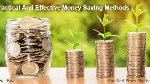 Money Saving, Save money, How to save money