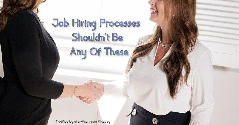 Job Recruiters, Recruiters, Job interview, Job candidates, Job Applicants