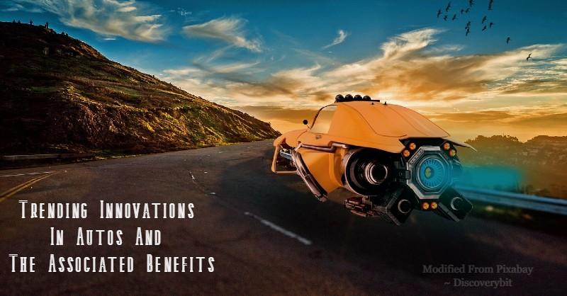 Flying auto, Autonomous Vehicles, Electric Vehicles, Auto Insurance