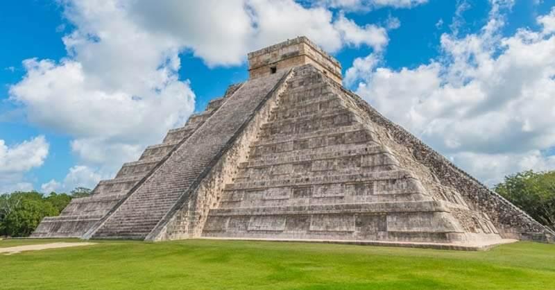 Unesco heritage site, Chichén Itzá, Mexico, Mexico tourist attractions, Tourist attractions in Mexico, Tourist attractions near me in Mexico