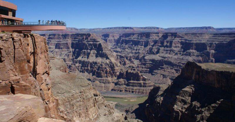 Grand Canyon, National Park