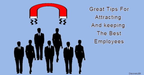 How to attract the best employees, Types of business insurance, Business insurance