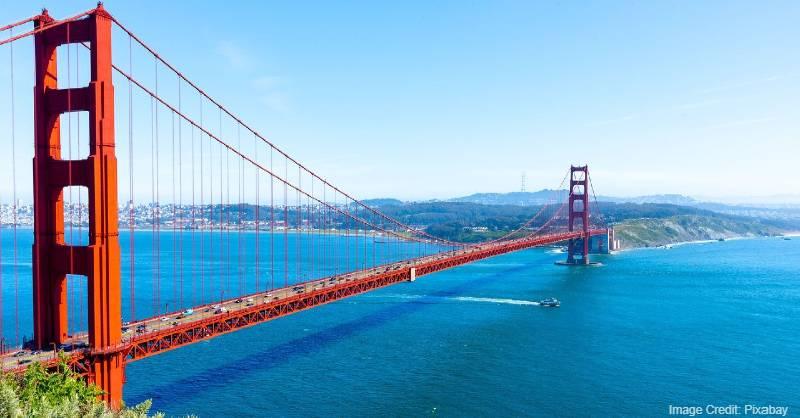 California tourist attractions, Tourist attractions in California, Tourist attractions near me in California