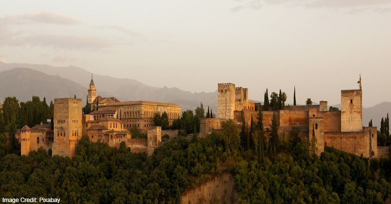 Spain tourist attractions, Tourist attractions in Spain, Tourist attractions near me in Spain