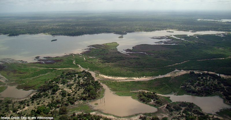 Nyerere National Park, The Selous