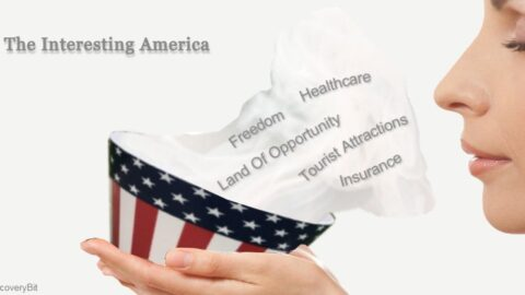 Tourist Attractions, Insurance, Heath care, United States Of America, USA, America
