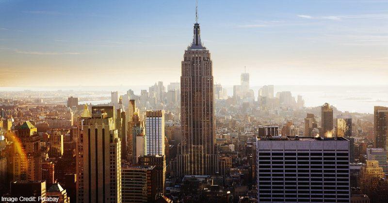 empire state, new york, skyscraper, USA, new york, New York tourist attractions, Tourist attractions in New York, Tourist attractions near me in New York, USA