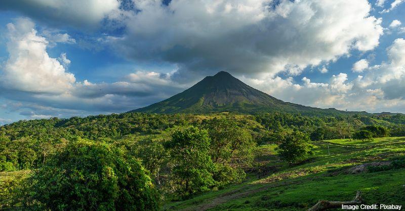 Costa Rica tourist attractions, Tourist attractions in Costa Rica, Tourist attractions near me in Costa Rica