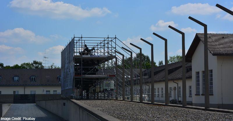 Dachau Concentration Camp, Germany tourist attractions, Tourist attractions in Germany, Tourist attractions near me in Germany