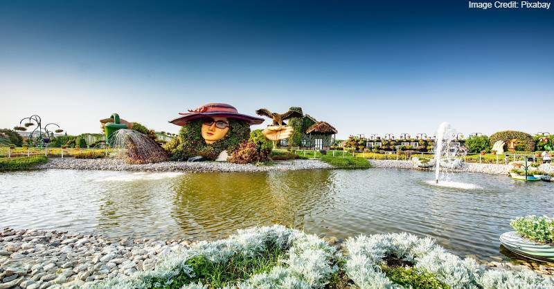 Dubai tourist attractions, Tourist attractions in Dubai, Tourist attractions near me in Dubai