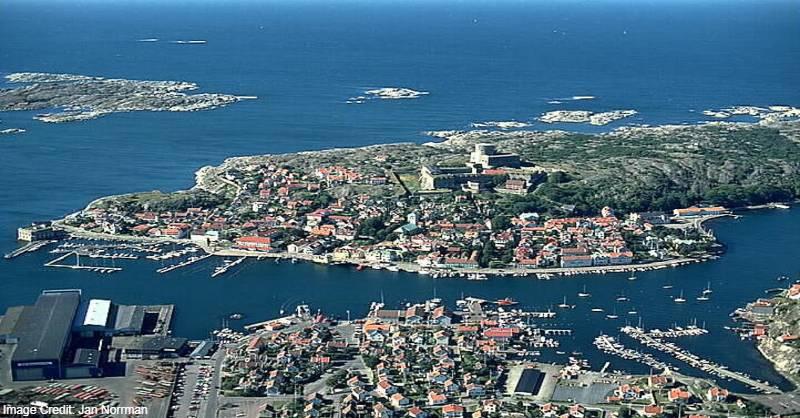 Marstrand , Sweden, Sweden tourist attractions, Tourist attractions in Sweden, Tourist attractions near me in Sweden