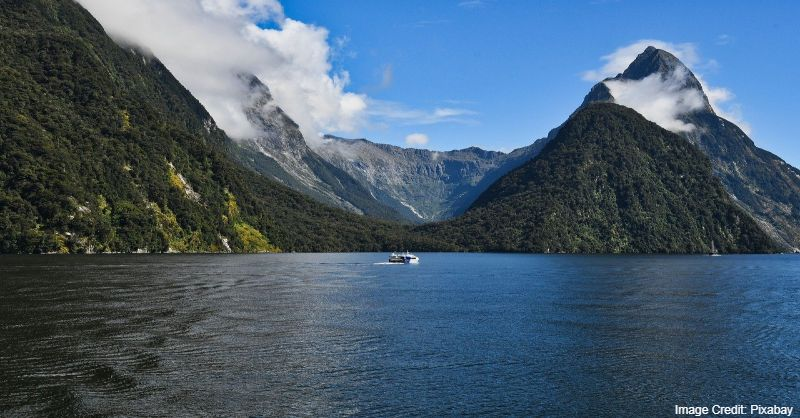 National Park, UNESCO World Heritage Site, Milford Sound, New Zealand tourist attractions, Tourist attractions in New Zealand, Tourist attractions near me in New Zealand