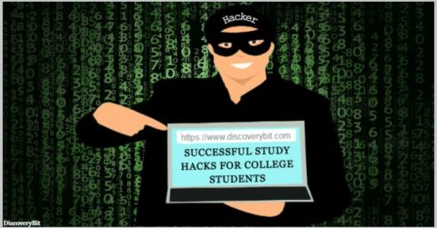 study hacks, study hack, study techniques college, best study techniques for college