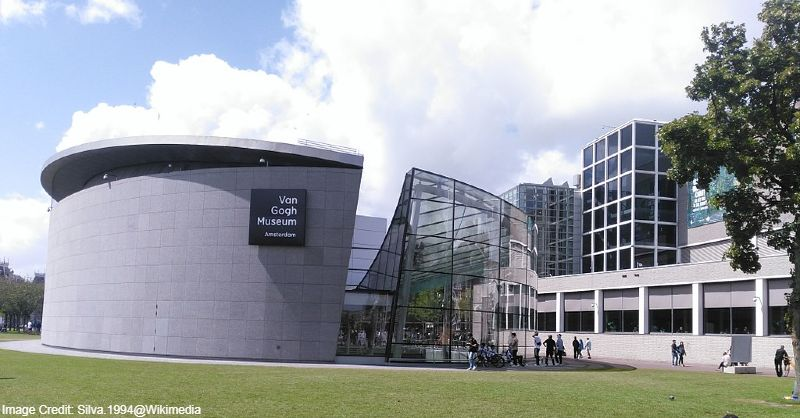 the Netherlands tourist attractions, Tourist attractions in the Netherlands, Tourist attractions near me in The Netherlands, Van Gogh Museum, Amsterdam, Amsterdam tourist attractions, Tourist attractions in Amsterdam, Tourist attractions near me in Amsterdam