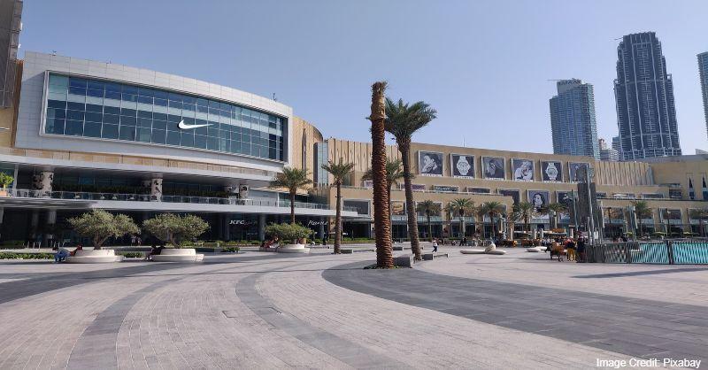 Dubai Mall, shopping mall, Dubai tourist attractions, tourist attractions in Dubai, Tourist attractions near me in Dubai