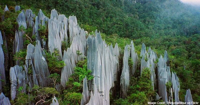 Caves, mulu, UNESCO, National Park, Malaysia, Malaysia tourist attractions, tourist attractions in Malaysia, Tourist attractions near me in Malaysia, Towers