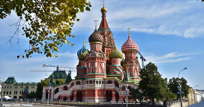 Catholic church,Basil's Cathedral, Russia, Russia tourist attractions, Tourist attractions in Russia, Tourist attractions near me in Russia, Moscow tourist attractions, Tourist attractions in Moscow, Tourist attractions near me in Moscow