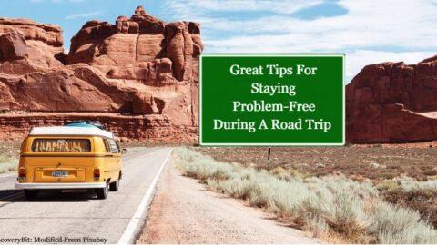 Road trip, road trip essentials, travel tips, How to get your car road trip ready, Car checklist for a road trip Car checklist for a road trip