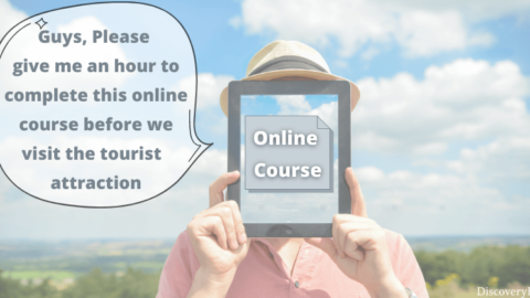 student, travel, Online classes, study online, online learning,